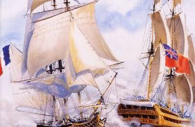 """""""La course à l'Isle de France, 1740-1810"""" par le professeur Philippe Haudrère"""