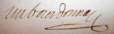 Biographie de François Mahé de La Bourdonnais