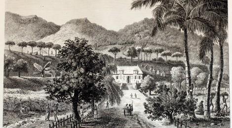 Bibliographie succincte de B. F. MAHÉ DE LA BOURDONNAIS