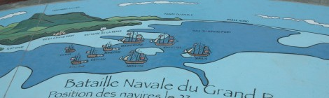 """""""La Bataille du Grand port, seule Victoire navale du Premier Empire"""" par M. Étienne Taillemite,"""