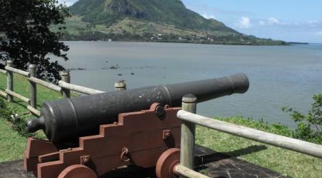 Le voyage à l'île Maurice par Jean-Paul Guilhamon