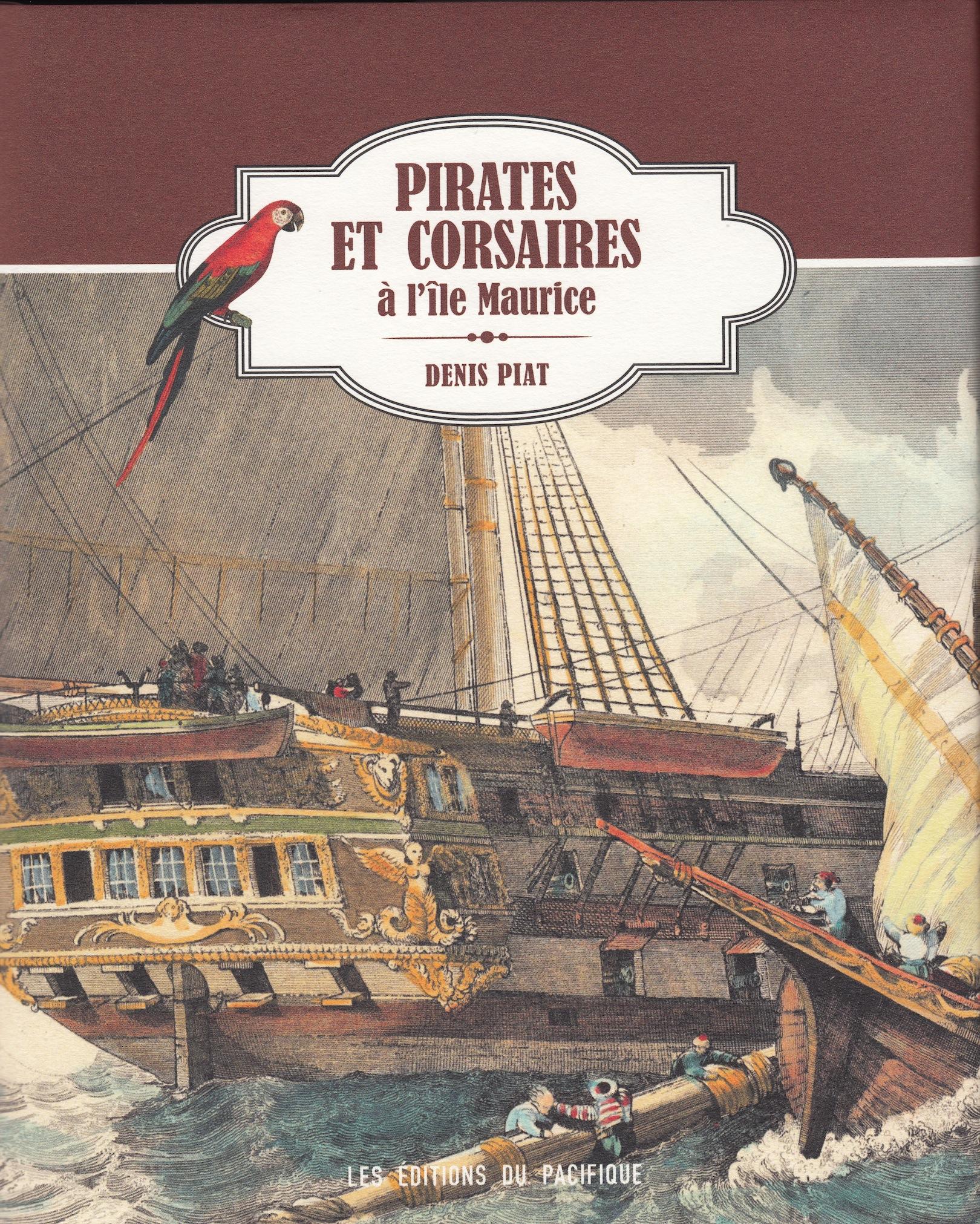 Pirates D. Piat