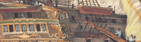 Pirates et corsaires à l'île Maurice (version française)