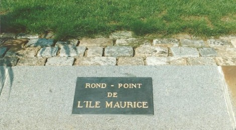 Saint-Malo commémoration (1715-2015) et Mahé de La Bourdonnais