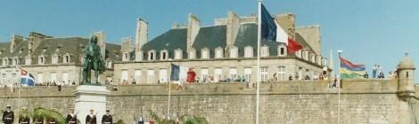 Tricentenaire de Saint-Malo