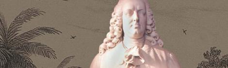 Mahé de La Bourdonnais - une vie de marin, de bâtisseur et de guerrier audacieux  (1699-1753)