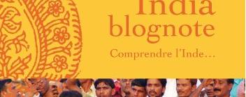 """un livre intéressant sur l'Inde """"L'Indiablognote"""" par Geoffroy de Lassus"""