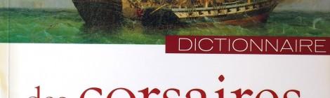 Dictionnaire des pirates et corsaires