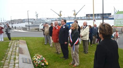 Le Tricentenaire à Saint-Malo en juin 2015 par Jean-Paul Guilhamon