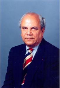 Armand MAUDAVE