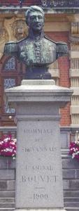 statue bouvet