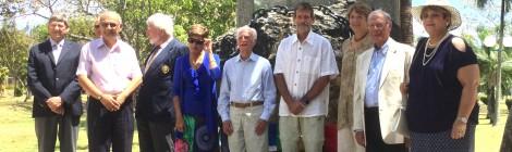 La Société de l'Histoire de l'Île Maurice (SHIM)
