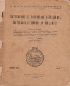 Premier numéro DBM 1941