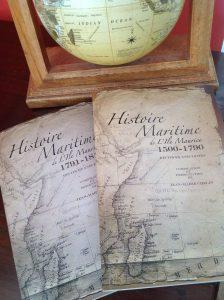 histoire maritime chelin