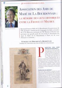 Bernard de La Bourdonnaye page 1